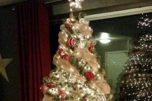 Christmas At Byron & John's – 2014