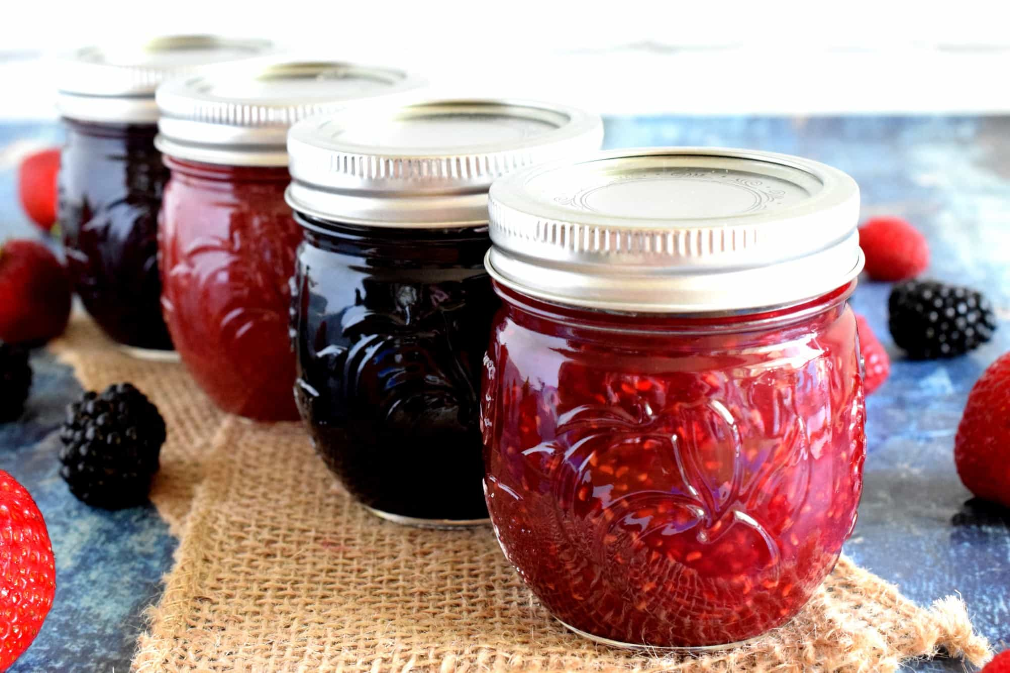 cb1d072255a Easy Homemade Jam - Lord Byron s Kitchen