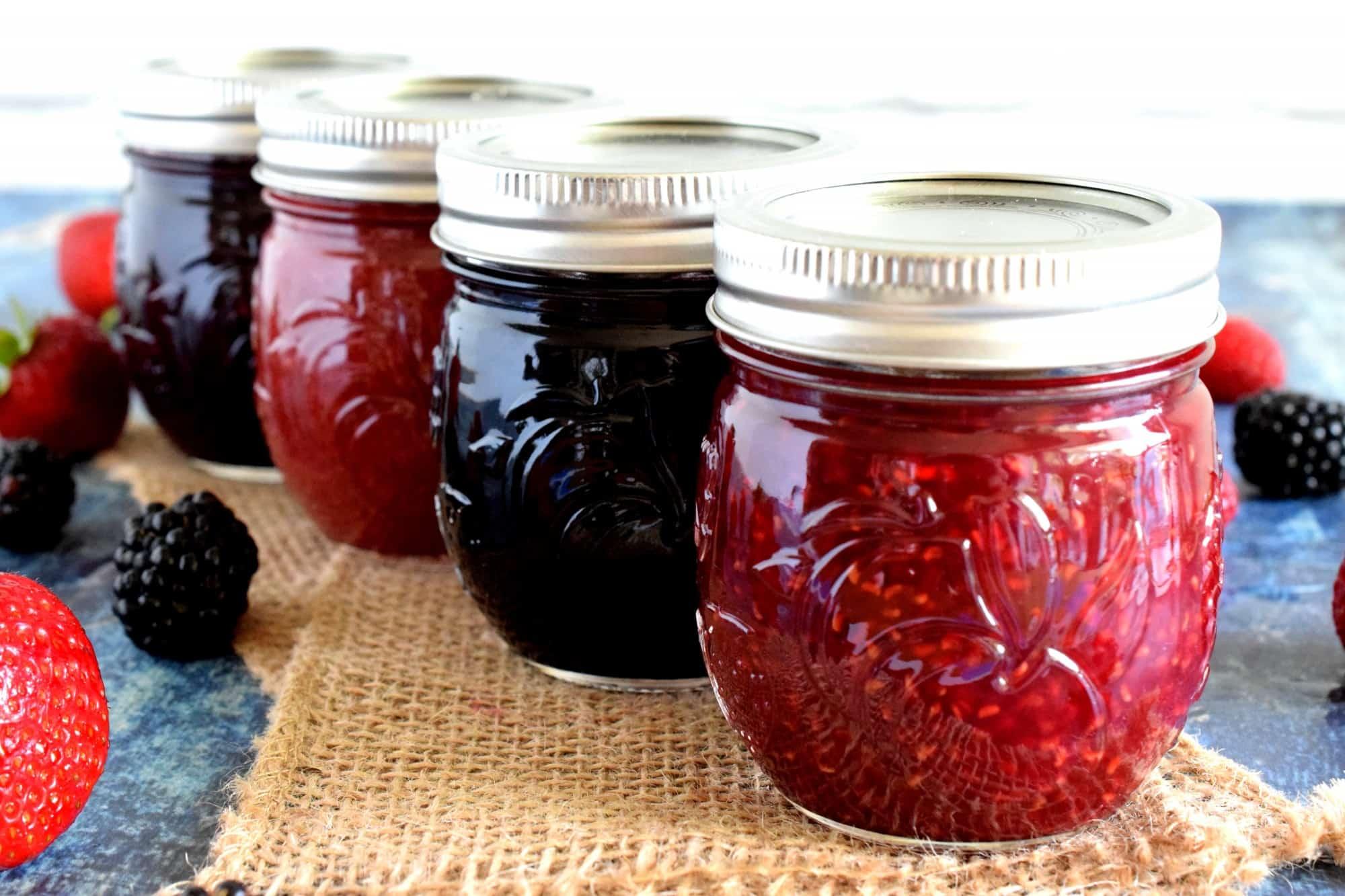Image result for jam homemade