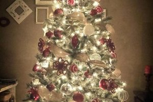 Christmas At Byron & John's – 2015