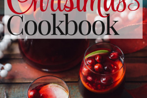 Project Christmas Cookbook 800×1035
