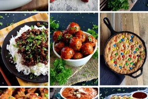 Top 10 Recipes Of 2015 2