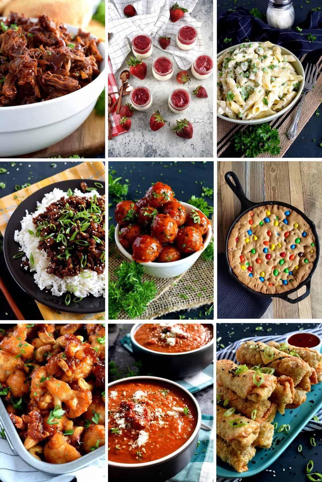 Top 10 Recipes Of 2015 2