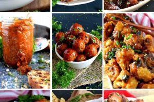 Top 10 Recipes Of 2016 2