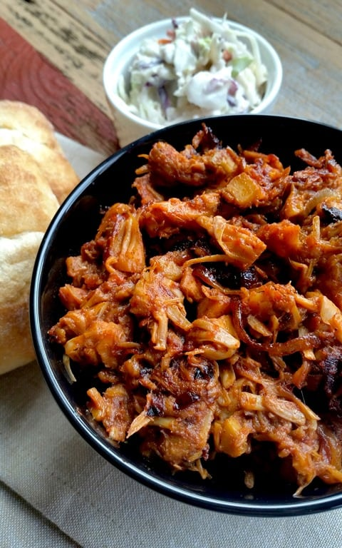 vegetarian-pulled-pork
