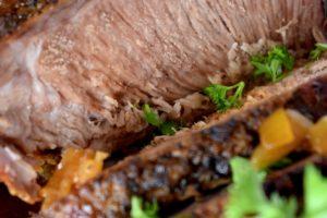 Cuban Style Slow Roasted Marinated Pork