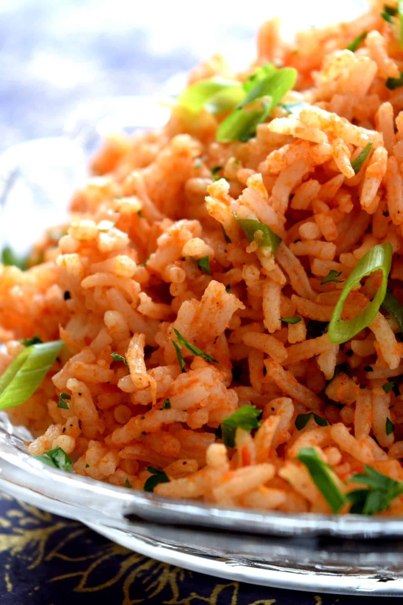 how to make fried rice with leftover rice
