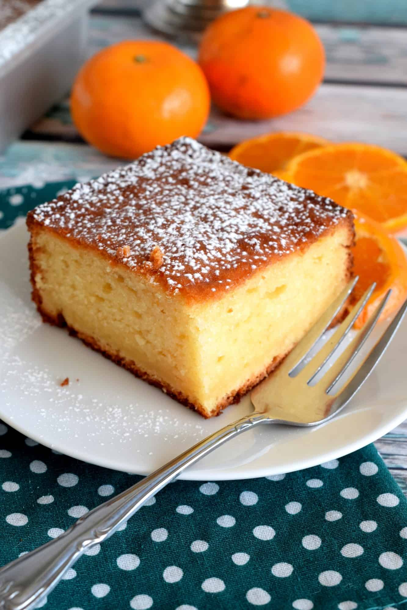 Orange Yogurt Coffee Cake Lord Byron S Kitchen