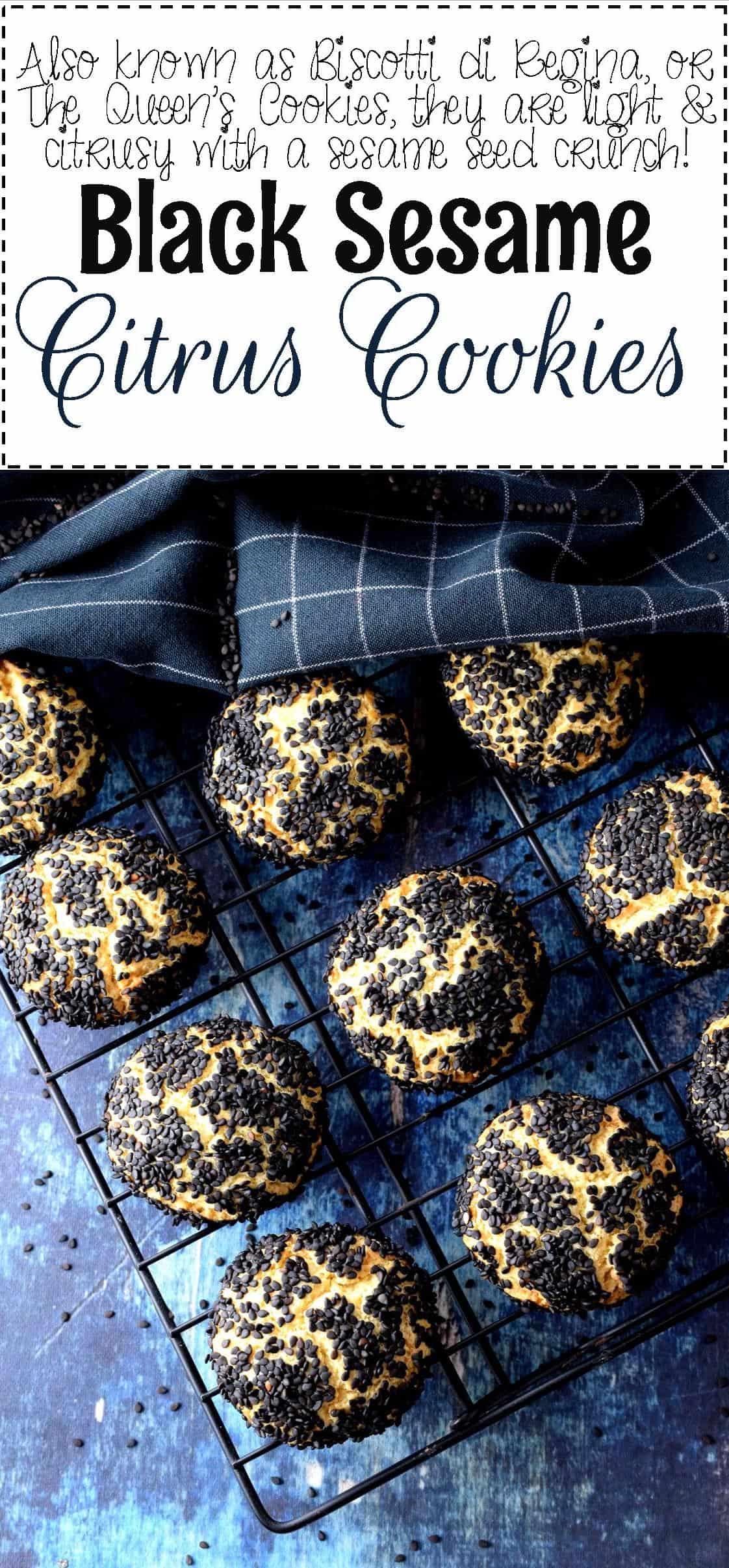Black Sesame Kitchen Recipes
