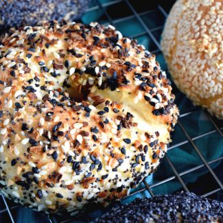 Weight Watchers Bagels