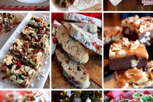 18 Of The Best Holiday Cookies, Squares, And Bars