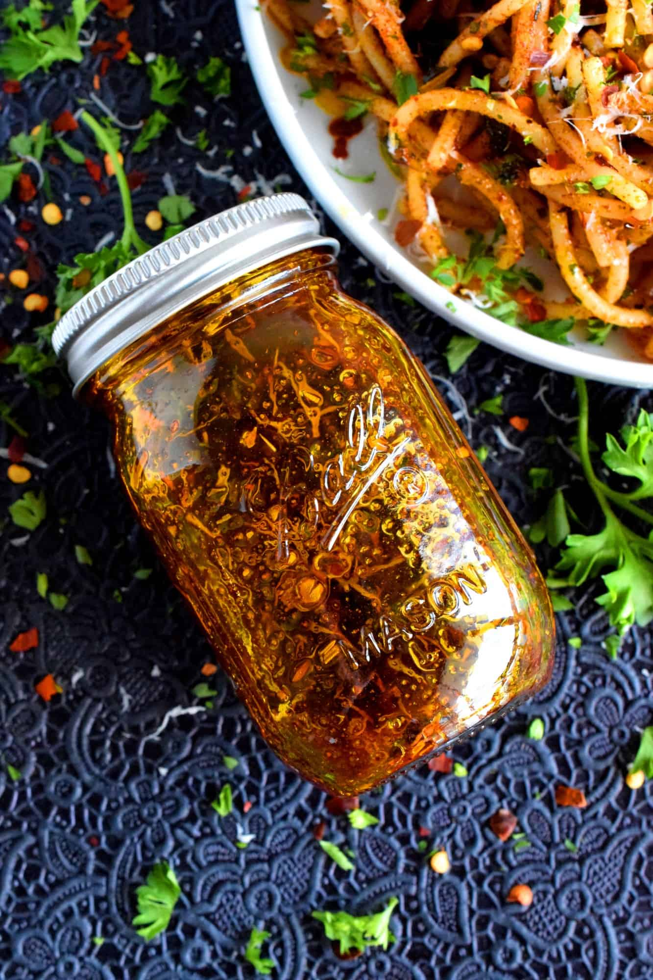 Spice Rack Sauce