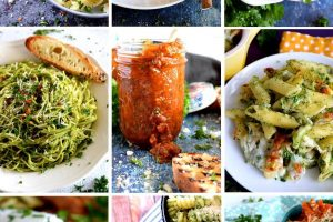 9 Perfect Pesto Recipes 2