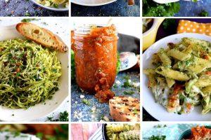 9 Perfect Pesto Recipes 2