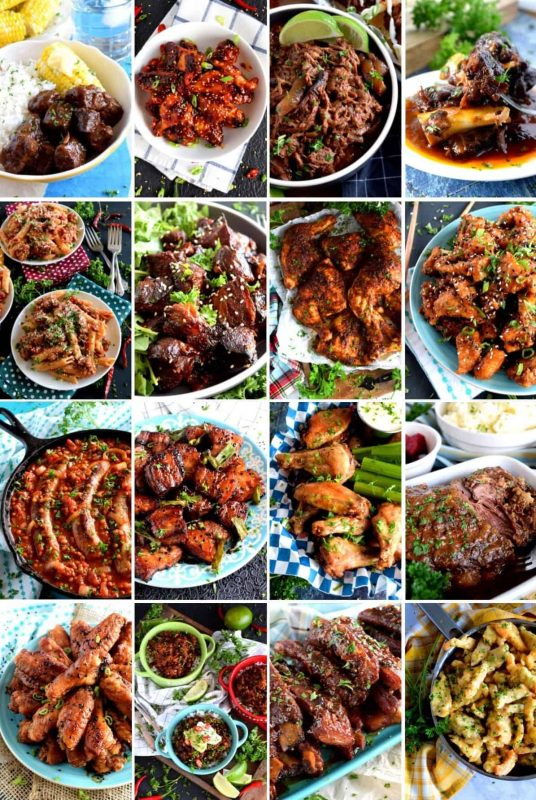 42 Father's Day Recipes for Meat Loving Dads