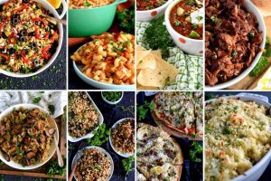 42 Fathers Day Recipes For Vegetarian Dads 1