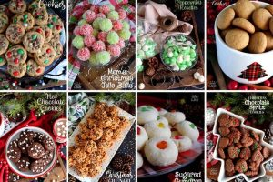Lord Byron's 24 Cookies Of Christmas Main Image – Volume 2