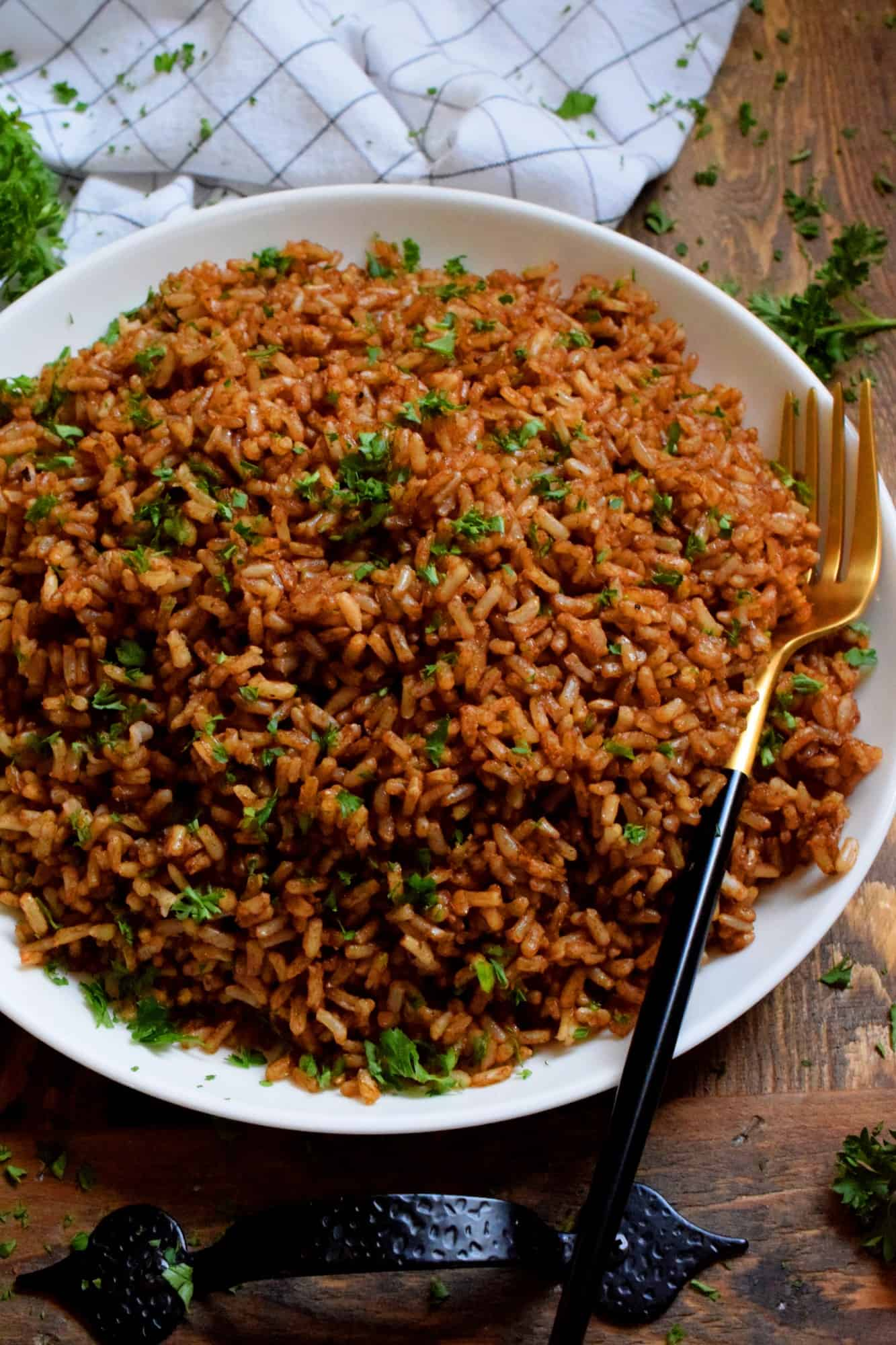 Copycat Dainty Beef Flavoured Rice