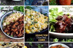 Top 10 Recipes Of 2020 A